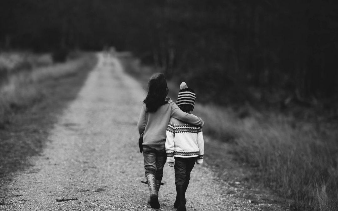 2. Érzékeny téma irodalmi pályázat – Gyermekkori bántalmazás